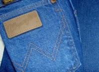 Как закрепить цвет на джинсах?