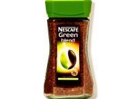 Как действует зеленый кофе «Нескафе» для похудения?