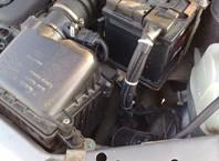 Как вывести воздух из радиатора автомобиля ВАЗ 2109?