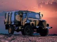 Для тех, кто хочет знать как сделать военную машину!