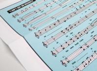 Как развить абсолютный слух: теория музыки