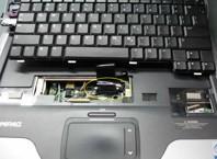 Как заменить шлейф на ноутбуке?