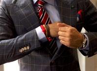 Как подобрать галстук к рубашки?