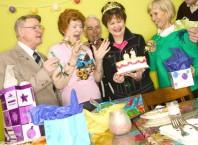 Как весело провести юбилей 50 лет женщине?