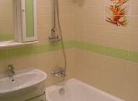 Как сделать дешевый ремонт в ванной?