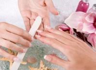 Как сделать правильную форму ногтей?