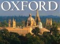 Как совершить в Оксфордський университет?
