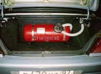 Как установить газовое оборудование на автомобиль?
