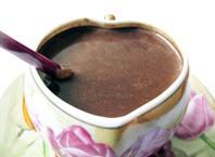 Как сделать горячий шоколад дома?