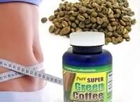 Быстрое похудение с помощью экстракта зеленого кофе