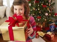 Как упаковать подарок ребенку на Новый Год?