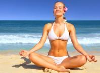 Как всегда быть спокойной и уравновешенной?