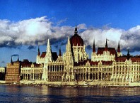 Как доехать к Венгрии?