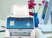Как отправить факс из компьютера?