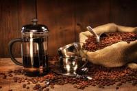 Как варить кофе в френч-печати?
