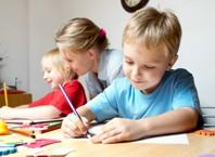 Специальная подготовка детей к школе