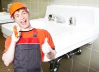 Как установить раковину в ванной самостоятельно?