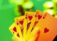 Как играть в карты?