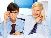 Как устроиться на работу подростку?