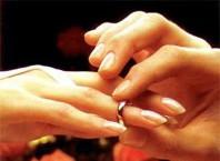 Как узнать размер кольца для девушки?