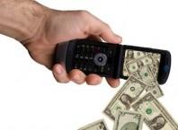 Как снять деньги из мобильного телефона себе на счет?