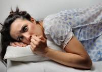 Как заставить человека спать?