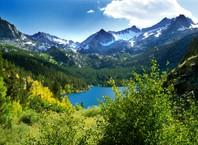 Как организовать поход в горы?
