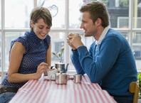 Как собраться на свидание в кафе?