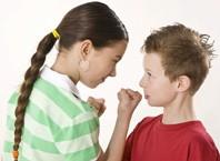 Как научить ребенка защищать себя от обидчиков?