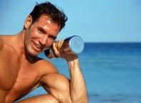 Как повысить уровень тестостерона в крови в мужнин?