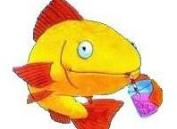 Разбираемся, как пьют рыбы