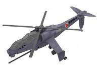 Как сделать бумажный вертолет?