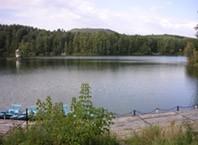 Как доехать к озеру Ая?